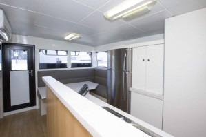 24m Southerly / Western Boat Builders Multi Purpose Vessel (Survey Class 2B)