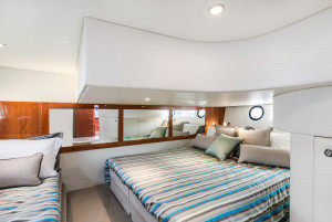 2011 Riviera 43 OPEN FLYBRIDGE SERIES 1