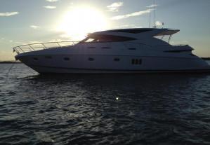 2015 Riviera 5800