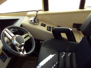 2009 Sealine T50