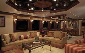 2007 Hargrave 90 Motor Yacht