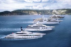 CRN Fleet