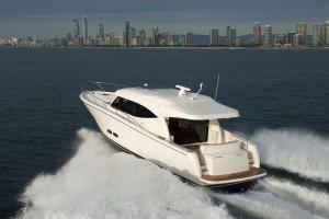 Maritimo S48 Sedan Motoryacht