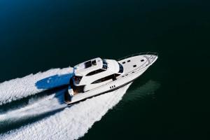 Maritimo M58 Cruising Motoryacht