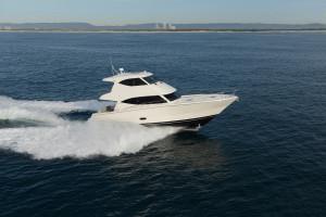 Maritimo M48 Cruising Motoryacht