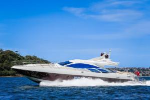 Azimut 86S Sport Yacht