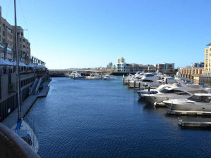 Holdfast Shores Marina Berth