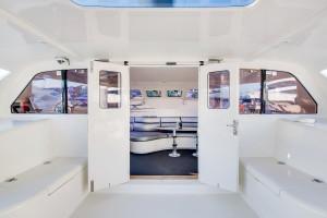 Lidgard 54 Catamaran