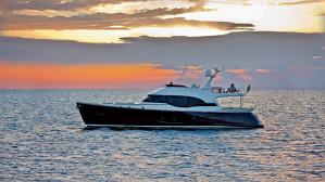 Mochi Craft Dolphin 74' Cruiser