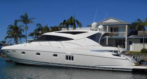 Riviera 5800 Sports Cruiser
