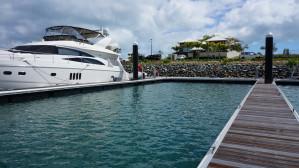 Marina Berth Whitsundays