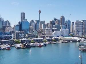 Sydney Wharf Marina Berths