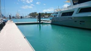 Berth N10 Abell Point Marina
