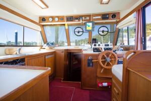 Grand Banks Flybridge 36