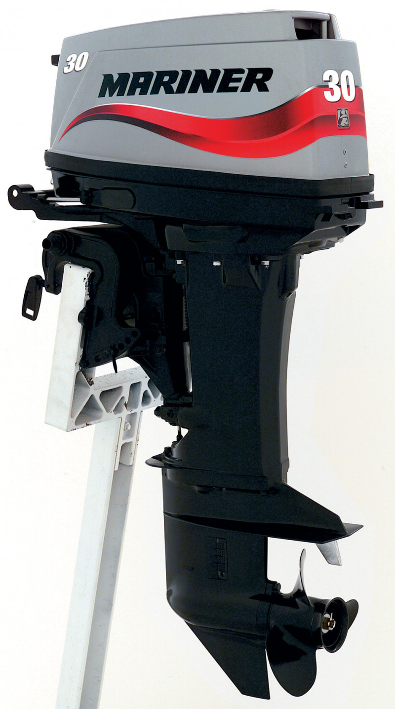 Mariner 30 HP Twostroke
