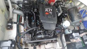 2003 Bayliner 245