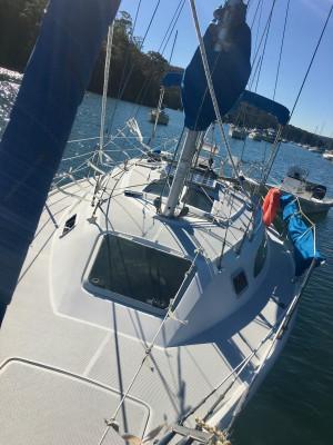Catalina 27 LE | Nautilus