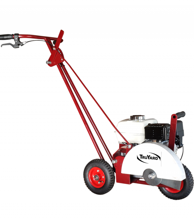 garden edger. Truyard Commercial Garden Edger | Northern Lawnmower And Chainsaw Specialists