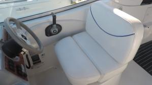 2007 Bayliner 275 Cruiser