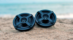 Roswell Classic In-Boat Speakers