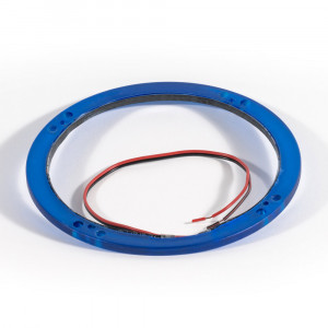 Roswell 6.5 LED Night Ring