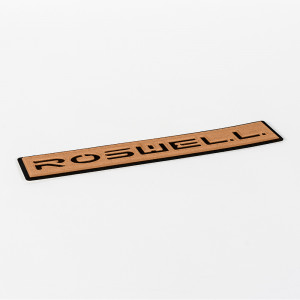 Roswell Step Pad