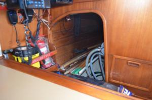 Swanson 32 Yacht