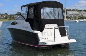 Regal 2565 Window Express Cruiser