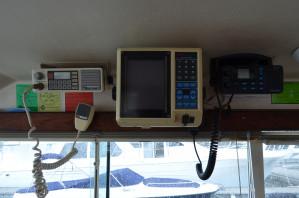 Mariner 34 Flybridge