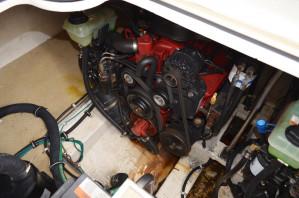 Larson Cabrio 310 Sportscruiser