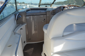 Searay 410 Sundancer, 2000 model