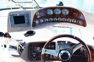 Four Winns Vista 348 Sportscruiser