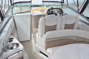 Four Winns 278 Vista Sports Cruiser