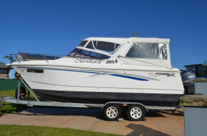 Powercat 2600 Sports Cabriolet