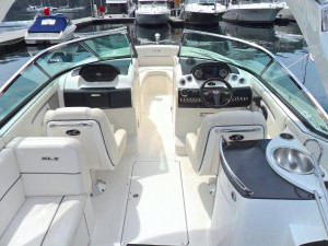 Searay 270 SLX Bowrider