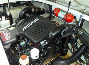 Searay 270 SLX Bowrider