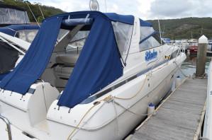 Bayliner 3255 Avanti Sports Cruiser