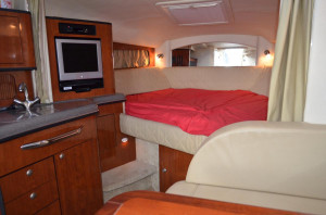 Searay 335 Sundancer Sports Cruiser