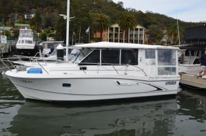 2006 Beneteau Antares 760