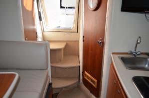 2003 Bayliner 285 Ciera Sports Cruiser