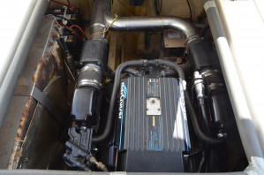 1995 Mustang 3200 Wide Body