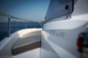 2020 Jeanneau Cap Camarat 7.5 WA Series 2