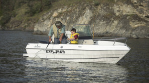 Campion Explorer EX16 OB CC