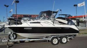 2012 Baysport 620 Offshore