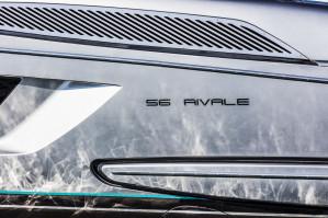 Riva 56 Rivale