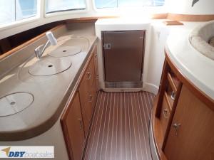 Dolphin 460 Catamaran