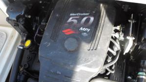 2008 Larson 220 Cabrio