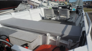 2009 Quintrex 450 Estuary Angler