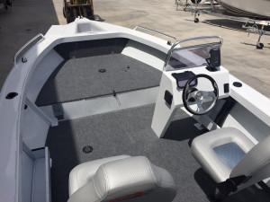 Stacer 469 Outlaw SC Suzuki DF70 2020 Model