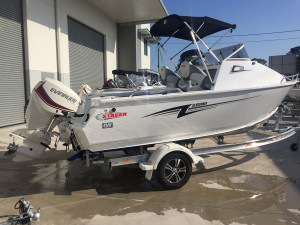 Stacer 539 Sea Runner 2020 Model